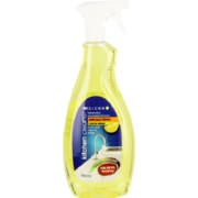 Anti-bacterial Kitchen Cleaner 750ml