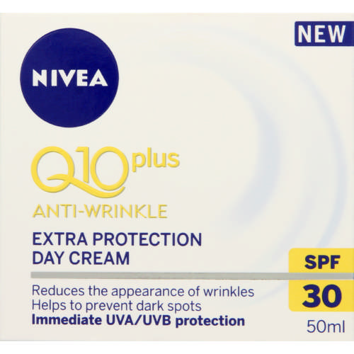Q10 SPF30 Anti-Age Day Cream 50ml