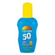 Water Babies Sunscreen Spray 125ml