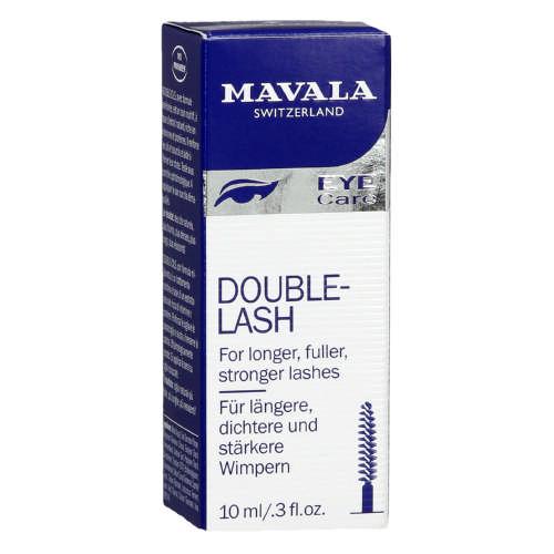 382dc91f379 Mavala Eye Care Double-lash 10ml - Clicks