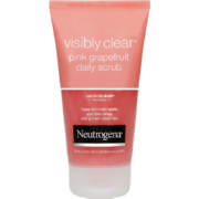 Visibly Clear Daily Scrub Pink Grapefruit 150ml