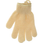 Bath Gloves Beige