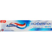 High Definition Toothpaste 100ml