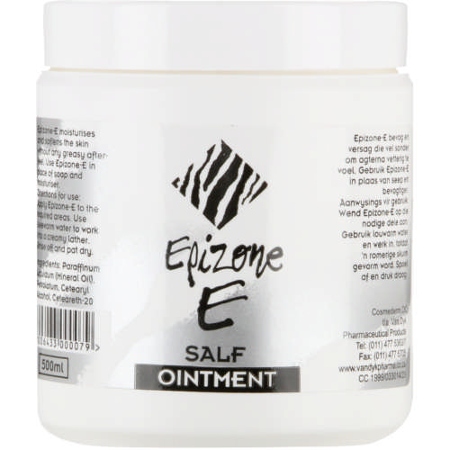 Ointment 500ml