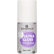 Ultra Gloss Nail Shine