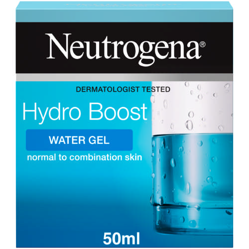 Hydro Boost Water Gel Moisturiser 50ml