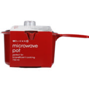 Microwave Pot 750ml