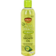 Olive Miracle Maximum Strengthening Growth Oil 250ml