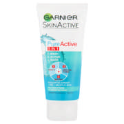 Pure Active 3-In-1 Charcoal 50ml