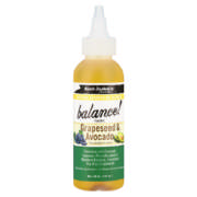 Balance Grapeseed & Avocado Oil 118ml