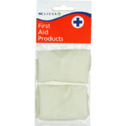 First Aid Gloves 2 Pairs