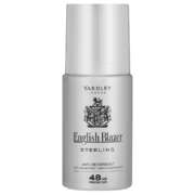 English Blazer Sterling Anti-Perspirant Deodorant Roll-On 50ml