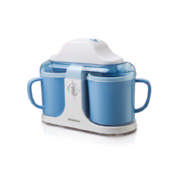 Duo Ice-Cream Maker