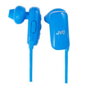Gummy Sports Wireless Bluetooth In Ear Headphones Blue