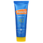Move It SPF40 Face Cream 50ml