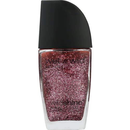 Wild Shine Nail Colour Sparked 12.7ml