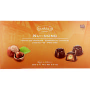 Excelcium Chocolates Hazelnut 150g