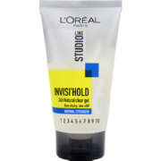 Studio Line Invisi'hold 24h Natural Clear Gel Normal Strength 6 150ml