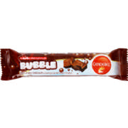 Bubble Aerated Milk Chocolate 30g