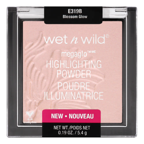 Megaglo Highlighting Powder Blossom Glow