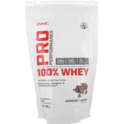 Pro Performance 100% Whey Protein Powder Chocolate 454g