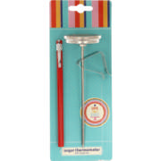 Sugar Thermometer And Storage Case