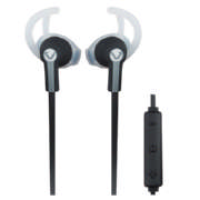Motion Series In Ear Bluetooth Headphones Grey/White