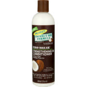 Coconut Oil Zero Break Strenghtning Oil Conditioner 350ml