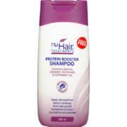 Protein Booster Shampoo 200ml