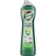 Household Cleaner With Bleach Alpine Fresh 500ml