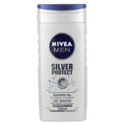 Silver Protect Shower Gel 250ml