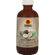 Jamaican Black Castor Oil Coconut