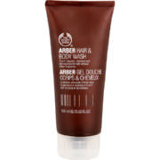 Arber Hair & Body Wash 200ml