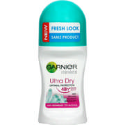 Mineral Anti-Perspirant Roll-On Clean Ultra Dry 50ml