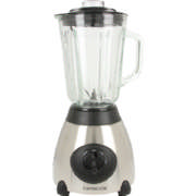 Glass Jug Blender 500W