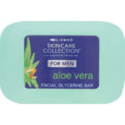 For Men Soap Aloe Vera 100g
