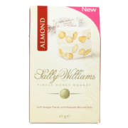 Finest Honey Nougat Almond 45g