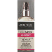 Sheer Blonde Brightening Oil Elixir 100ml