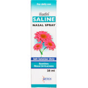 Saline Nasal Spray 20ml