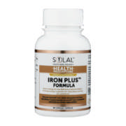 Health Prescriptions Iron Plus 30 Capsules