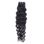 Water Wave Virgin Hair 20 Inches