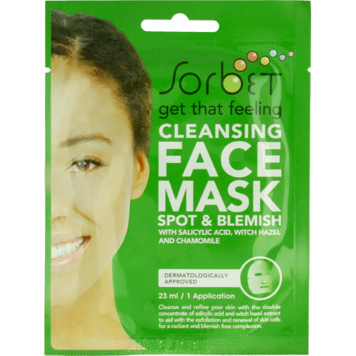 Cleansing Face Mask 23ml