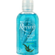 Revive Foam Bath Muscle Ease 100ml