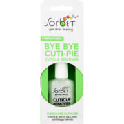 Bye Bye Cutie-pie Cuticle Remover 14ml