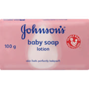 Baby Lotion Soap 100g