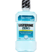Zero Mouthwash Mild Mint 500ml