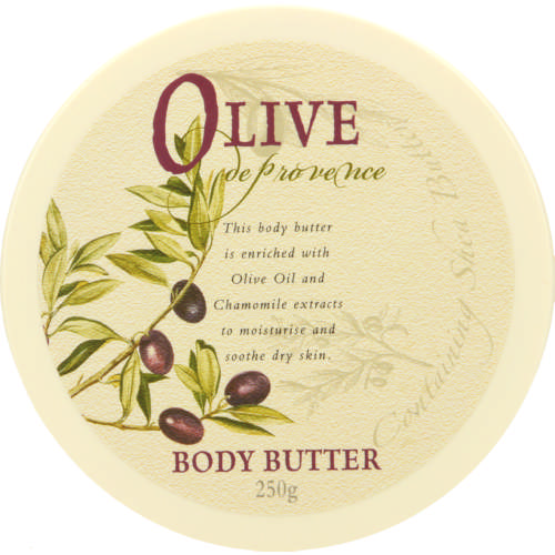Body Butter 250ml