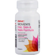 Women's Hair, Skin & Nails Formula 60 Tablets