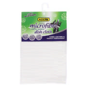Microfibre Dish Cloth