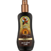 SPF8 Sunscreen Lotion With Instant With Instant Bronzer 237ml